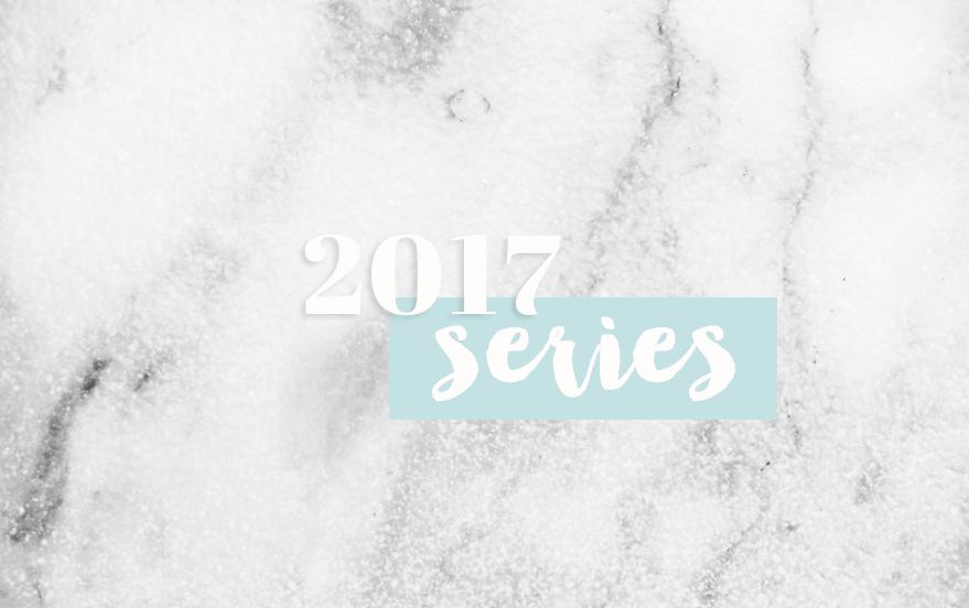 Retrospectiva series assistidas em 2017