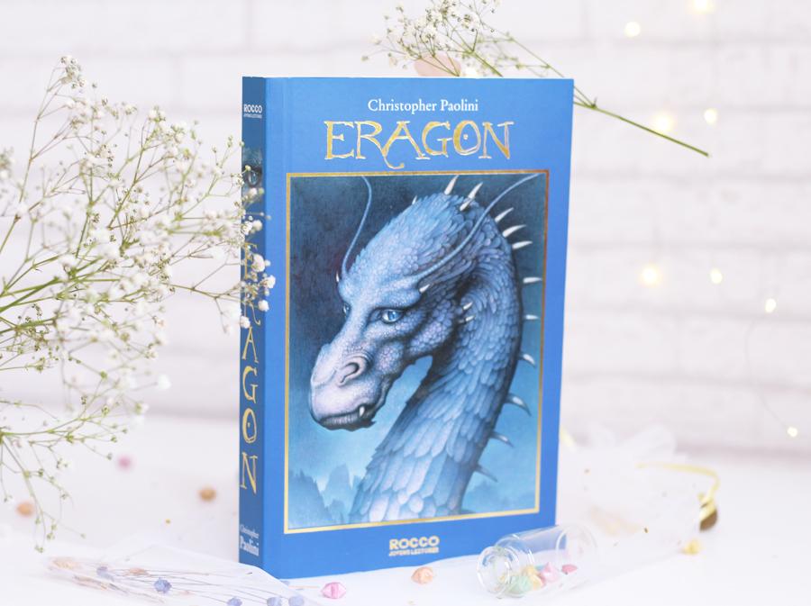 Resenha do livro Eragon - Ciclo da Herança