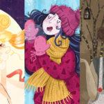 Ilustradoras Brasileiras para conhecer