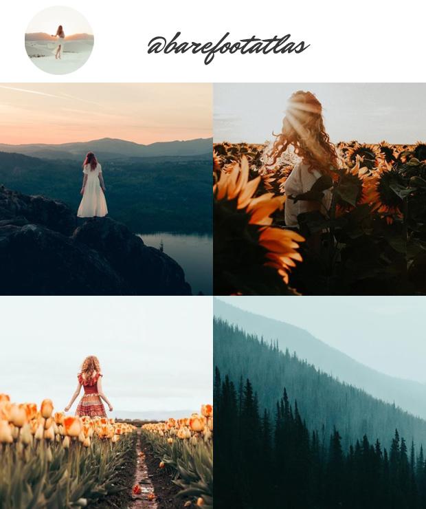 Instagram barefootatlas