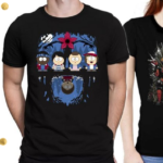 camisetas divertidas club do nerd