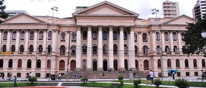 Universidade Parana Curitiba