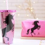 coleção unicornio animoso