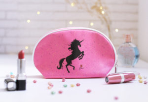 necessaire unicornio zhou Animoso