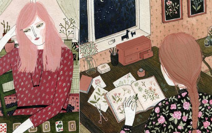Arte by Yelena Bryksenkova