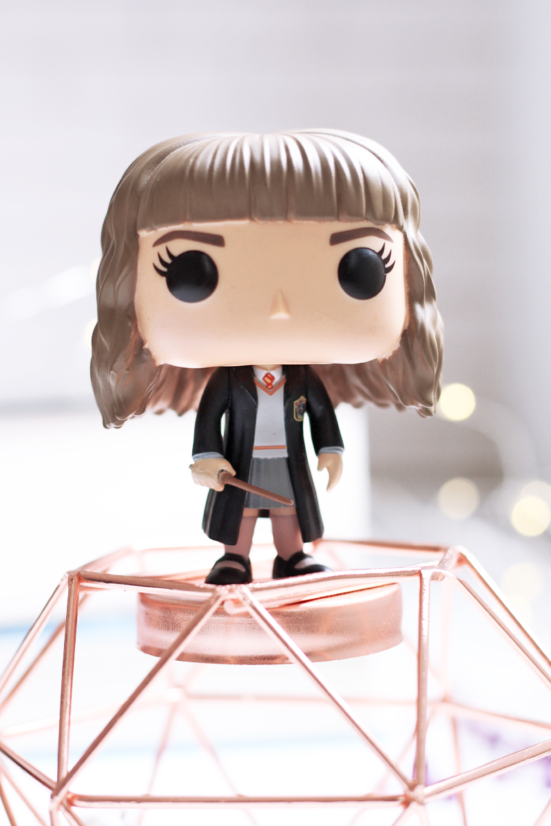 Funko Pop Harry Potter Hermione Granger