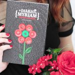 diario myriam resenha do livro