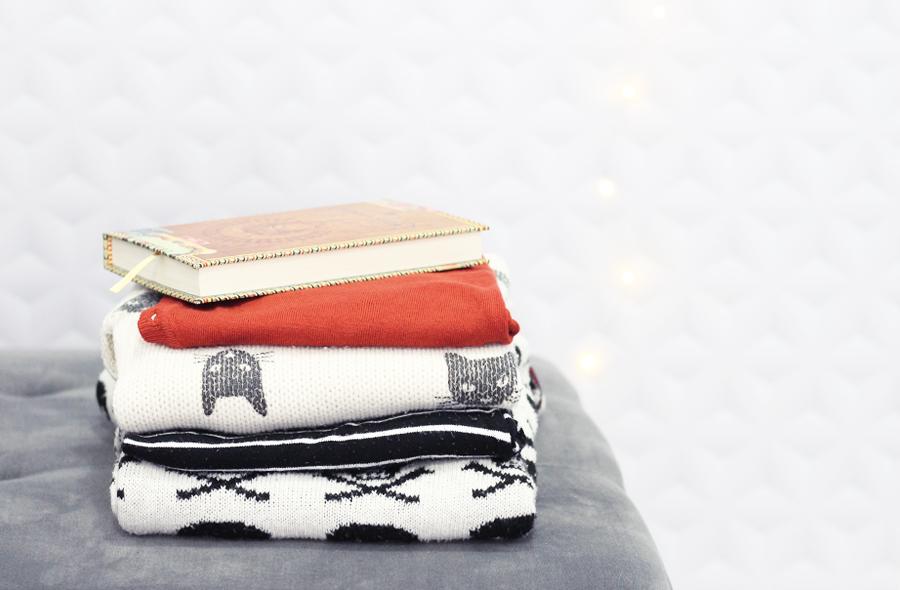 Dicas de organização de guarda roupa