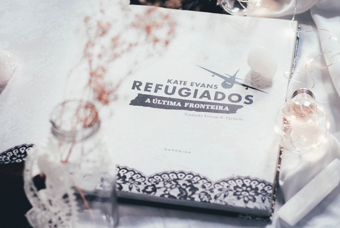 Resenha de Refugiados Darkside Books