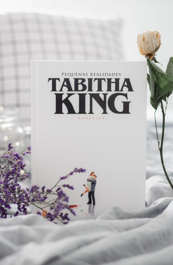Thabita King Darkside Books