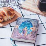 O diario de nisha darkside books colorindo nuvens