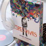 Resenha de livro Cores Vivas Darkside Books