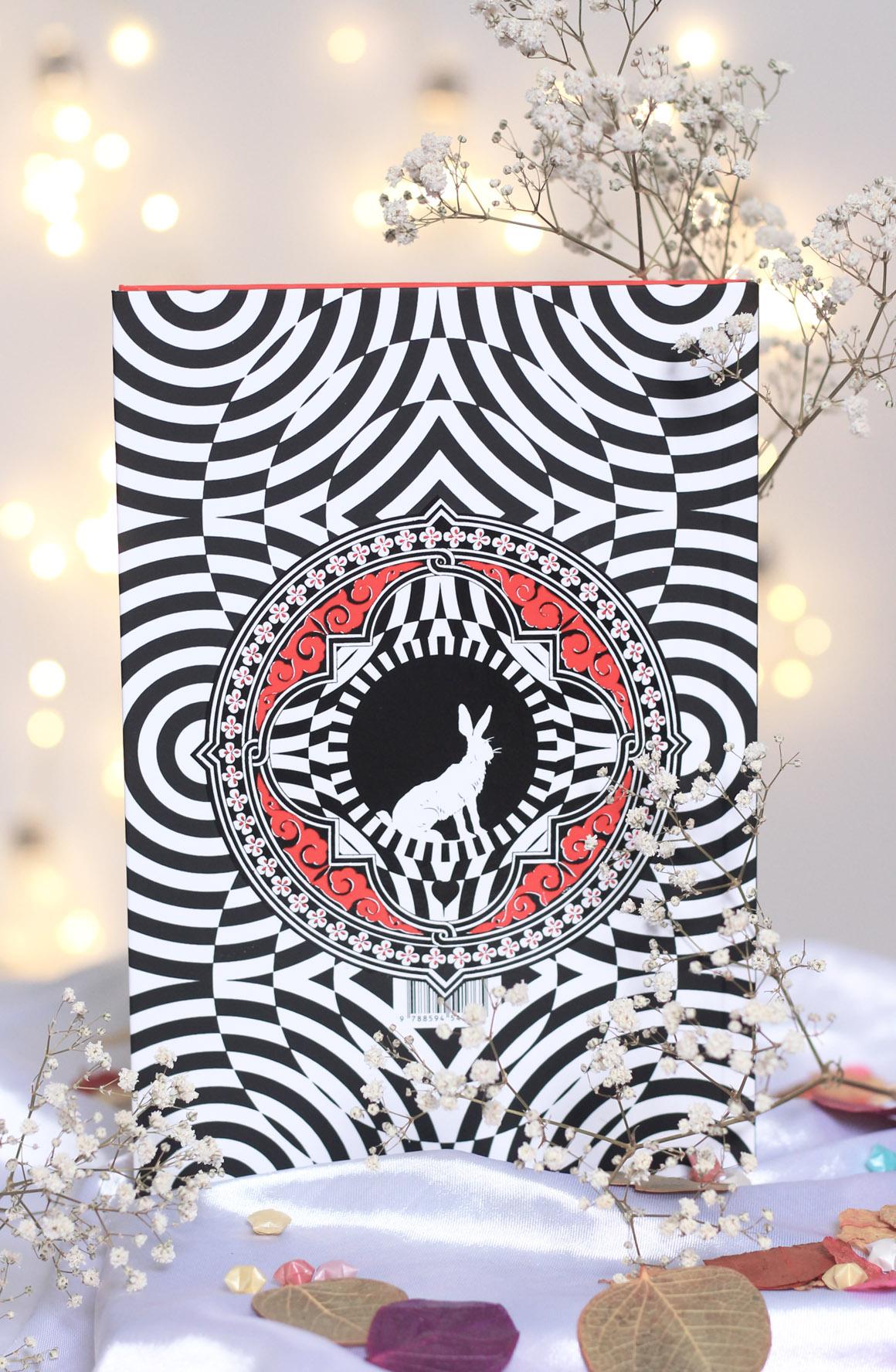 Resenha de livro alice no pais das maravilhas limited edition darkside books