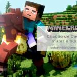 Guia de Criação de Animais de Fazenda no Minecraft - Cavalos