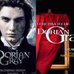 Dorian Gray - Filme x Livro