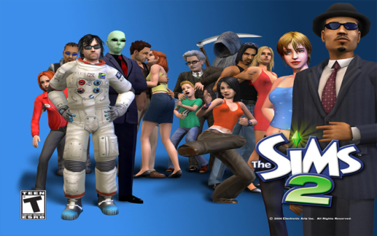 TheSims-colorindonuvens