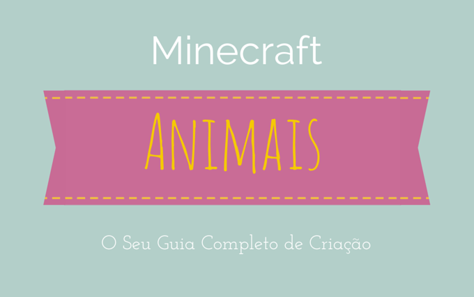 MinecraftGuiaAnimais-ColorindoNuvens