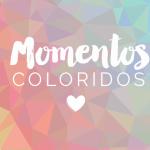 momentos coloridos - colorindo nuvens