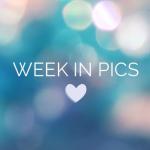 Week in Pics - Colorindo Nuvens