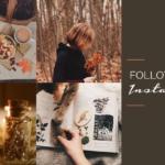 Fotografia Instagrams gringos para seguir