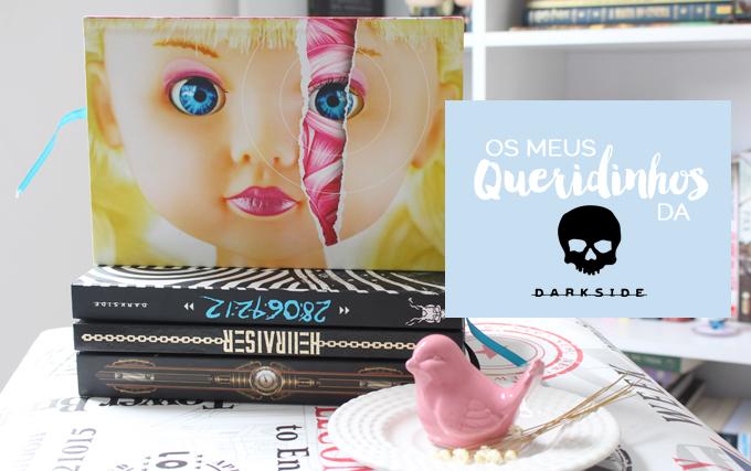 Livros Darkside Books