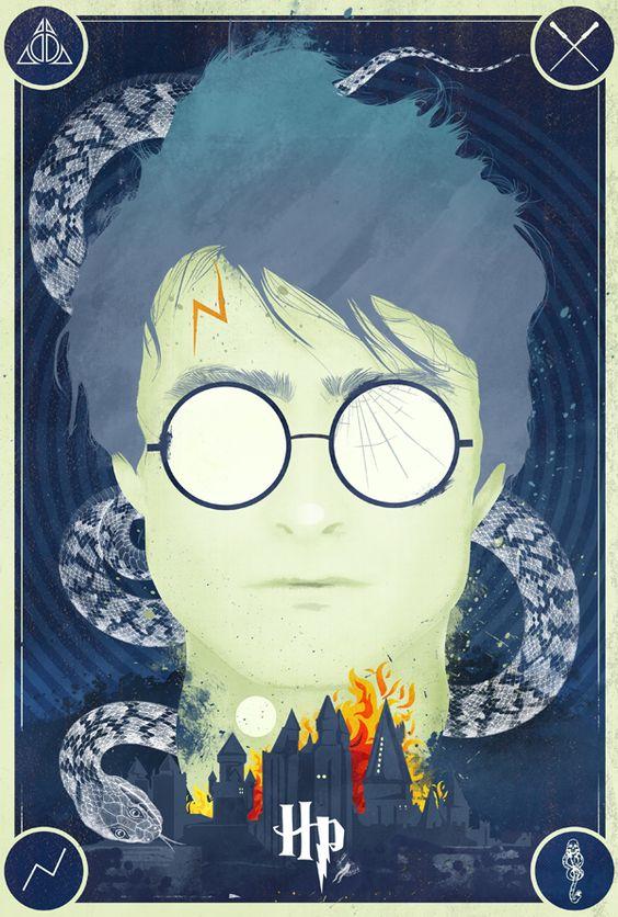 Wallpapers Harry Potter Para O Seu Celular Colorindo Nuvens