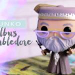 Colecionáveis Funko Pop! Harry Potter Albus Dumbledore