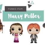 Colecionáveis Funko Pop! Harry Potter Todas as temporadas