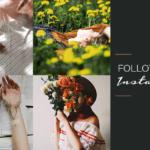 Perfis Instagram Inspiradores Gringos para seguir