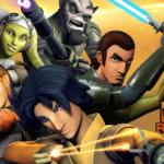 Motivos para assistir Star Wars Rebels