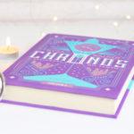 Resenha do Livro Chronos Darkside Books