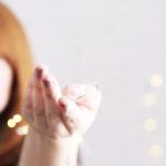 Cotidiano Fotografia Fairy Light e Flores