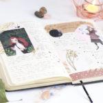 Bullet Journal Inspiração e ideias