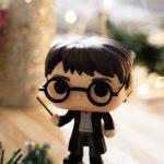 Fotos Funkos Harry Potter Natal