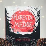 Resenha Floresta dos medos darkside books