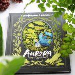 Resenha de Livro Aurora nas Sombras Darkside Books