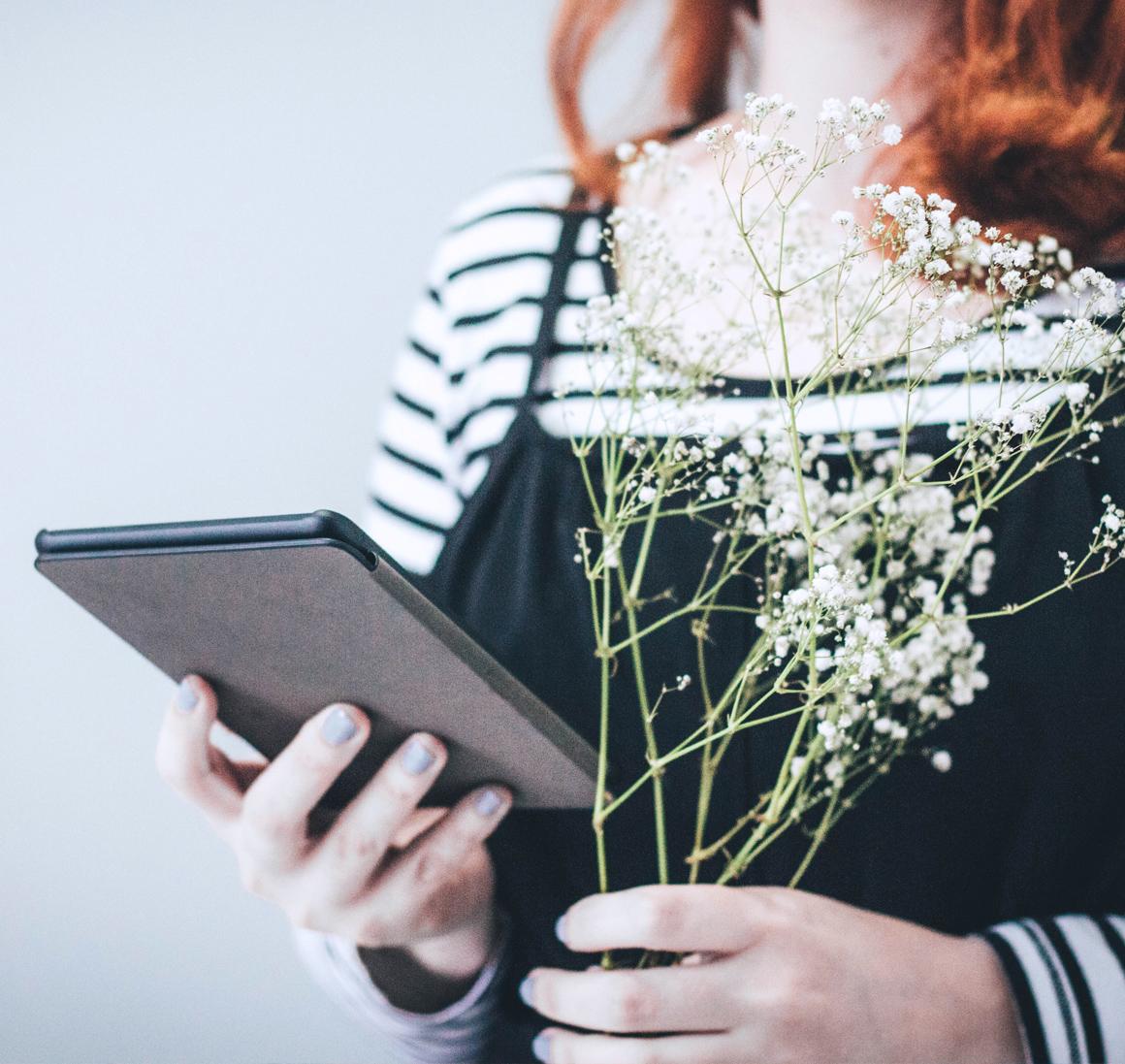 Lendo Classicos Kindle Jane Eyre e A Princesinha