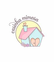 Já trabalhamos com Casinha Mimosa Loja de Decoração