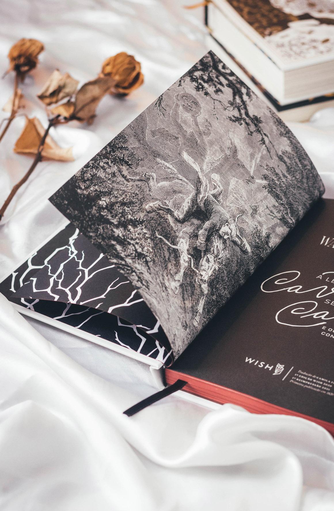 Sleepy Hollow Editora wish